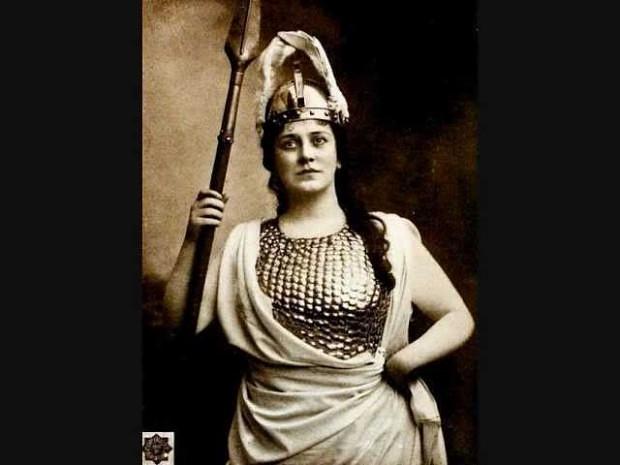 Lillian Nordica