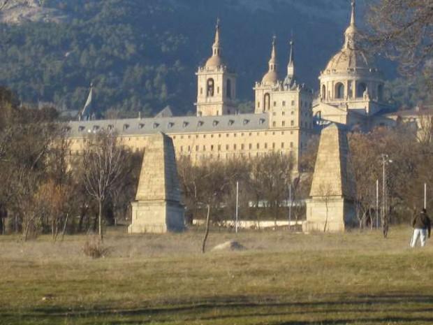 el escorial monastero