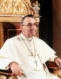 Albino Luciani, Papa Giovanni Paolo I