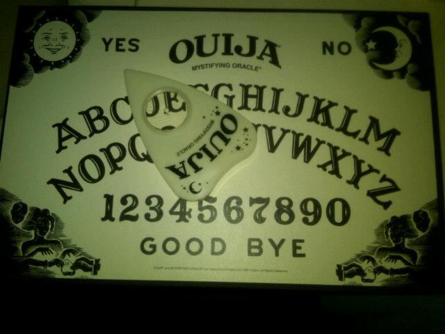 Tavoletta Ouija
