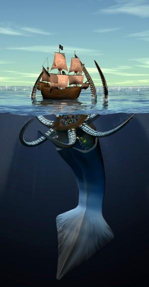 Il Kraken