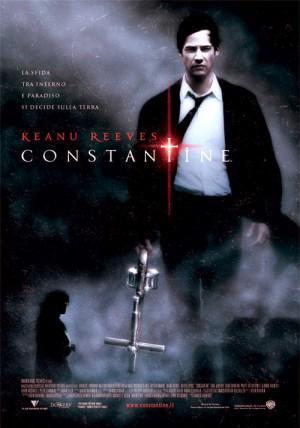 Constantine Locandina