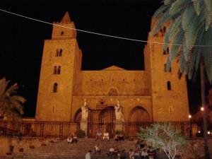 Castelli siciliani: Abbazia di Thélema