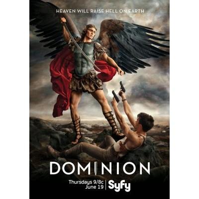 Dominion Locandina