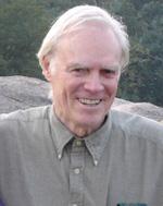 Michael Newton autore di Ipnosi Regressiva