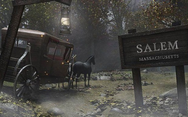 Processo di Salem