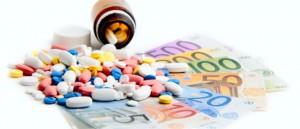 Case farmaceutiche business