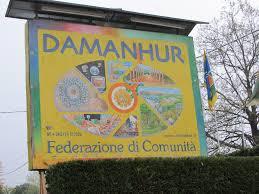 Comunità Damanhur