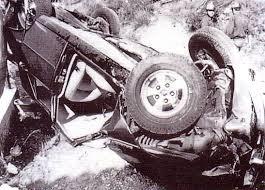 Grace Kelly incidente