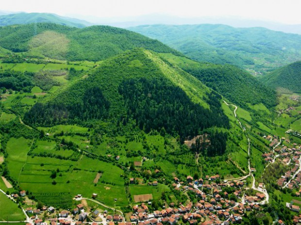 Piramidi bosniache
