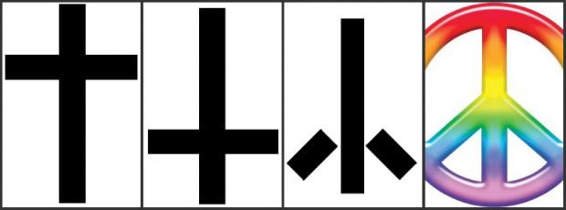 Simbolo della pace