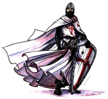 il Sigillo Templare