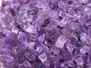 Ametista : proprietà di una pietra mistica
