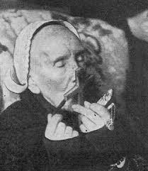 Marie-July Jahenny tra le donne che hanno ricevuto il dono delle stigmate