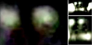 Video ripresa UFO a Kumburgaz