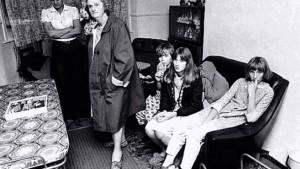 Poltergeist di Enfield: la famiglia Hodgson