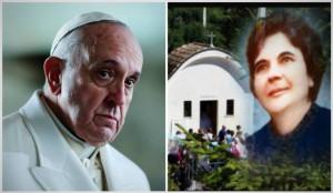 Papa scomunica setta Gallinaro