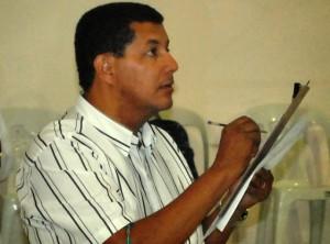 Pedro Regis Anguera