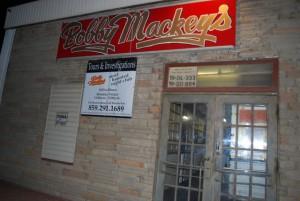 Bobby Mackey Pub