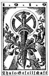 simbolo nazismo