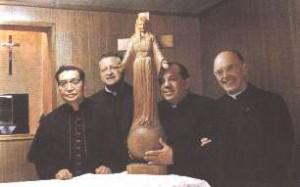vescovo akita