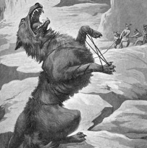 Fenrir Ragnarök