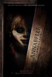 Annabelle 2 Creation Locandina