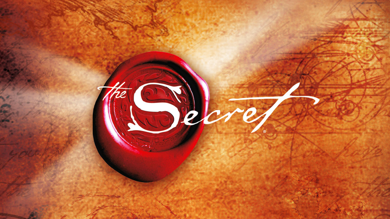 Libro The-Secret-by-Rhonda-Byrne