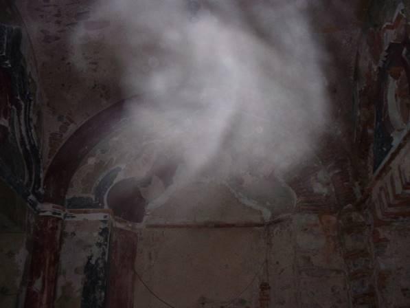Villa De Vecchi foto ectoplasma